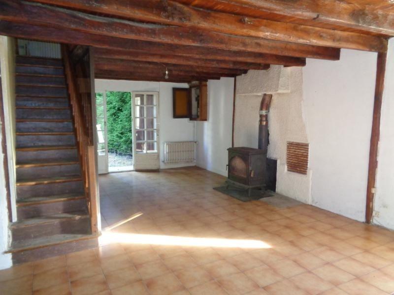 Vente maison / villa Ambazac 109000€ - Photo 6