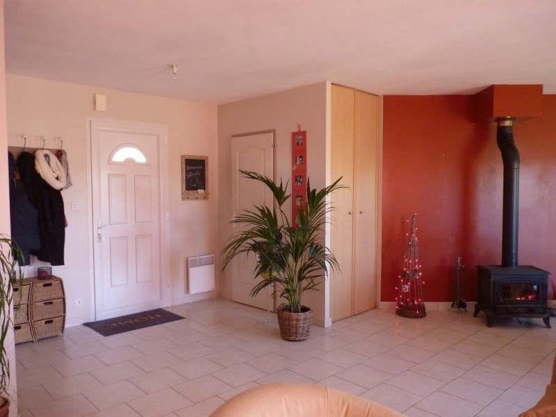 Rental house / villa St lezin 670€ CC - Picture 2
