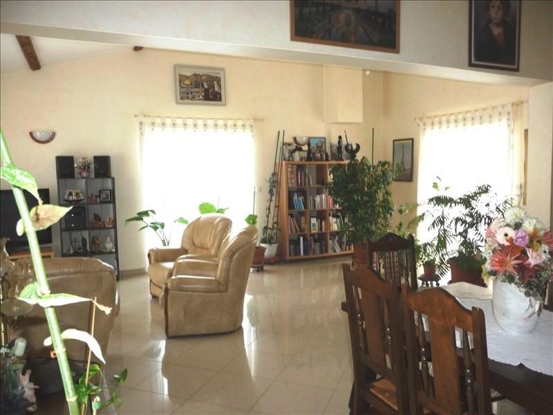 Vente maison / villa Castelginest 434000€ - Photo 3