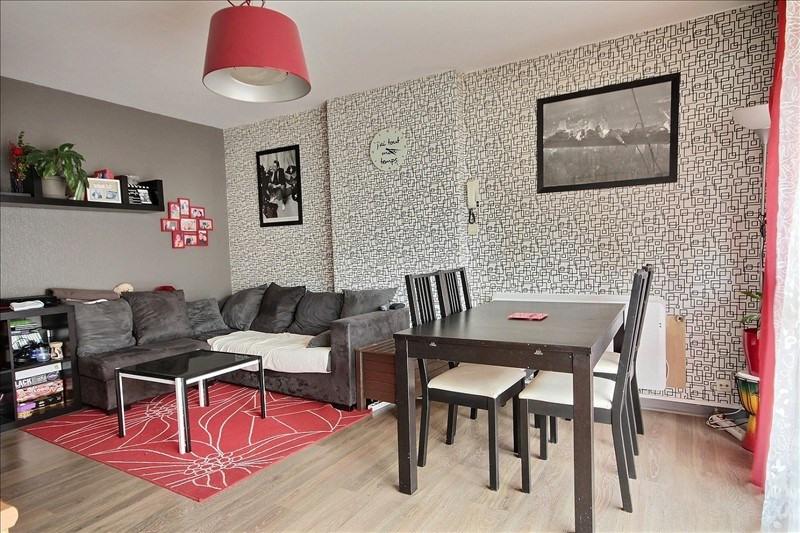 Vente appartement Metz 104000€ - Photo 2