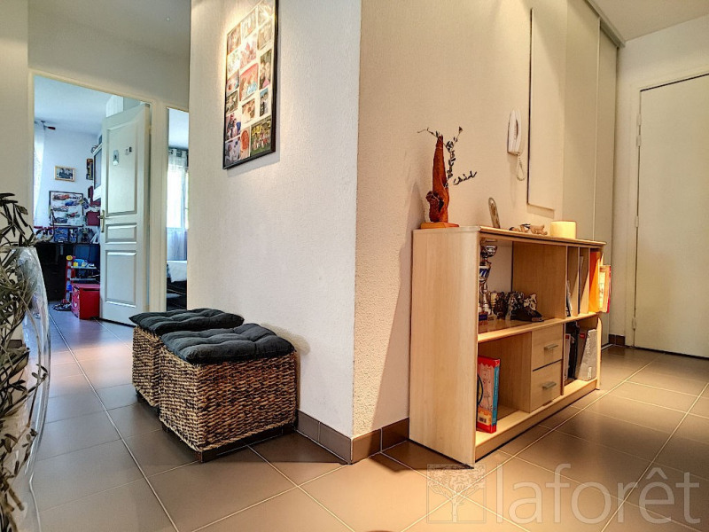 Vente appartement Menton 271500€ - Photo 3