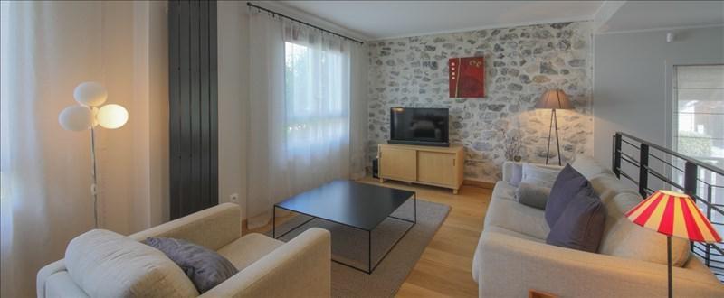 Deluxe sale house / villa Annecy le vieux 1082000€ - Picture 1