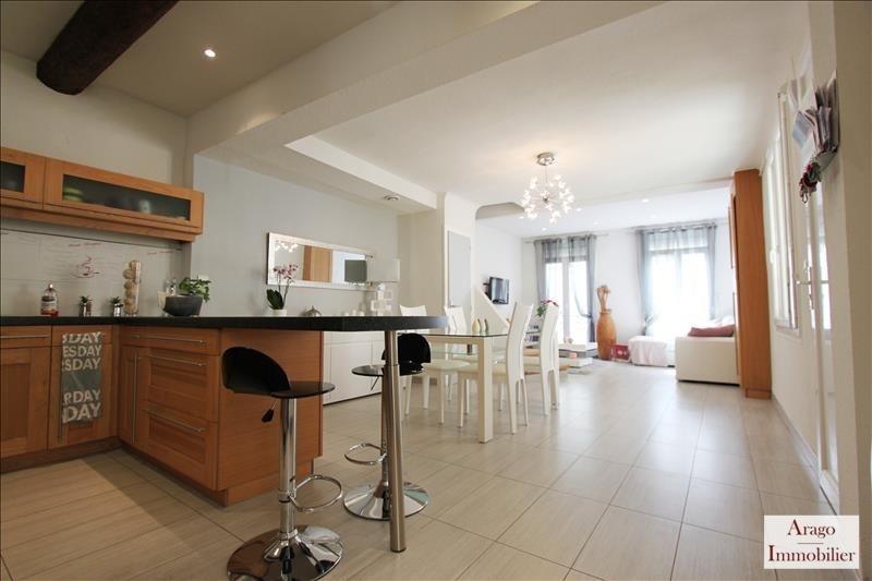 Vente appartement Rivesaltes 153800€ - Photo 2