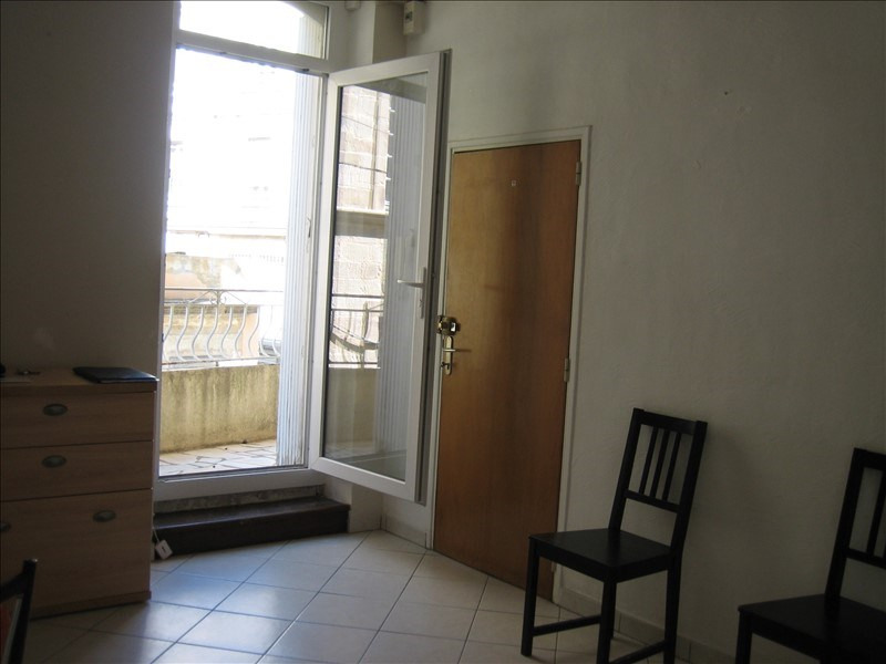 Vente appartement Lodeve 50 000€ - Photo 4