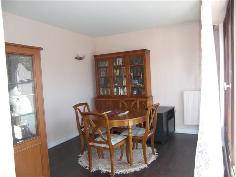 Vente appartement Nogent sur marne 520000€ - Photo 4