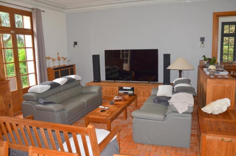 Vente de prestige maison / villa Bois le roi 1350000€ - Photo 9