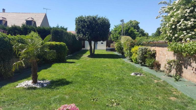 Venta  casa Leuville sur orge 362000€ - Fotografía 7