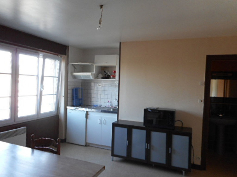 Rental apartment Plancoet 320€ CC - Picture 2