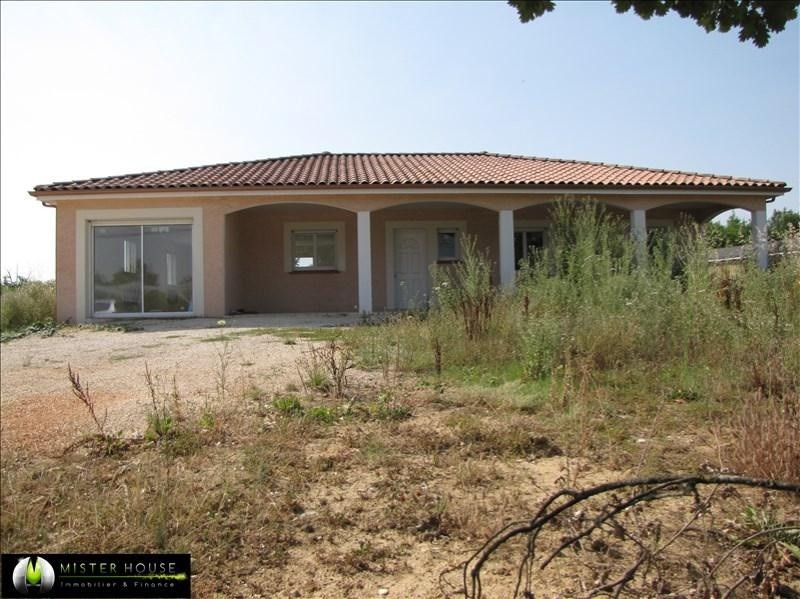 Vente maison / villa Montauban 199 000€ - Photo 2