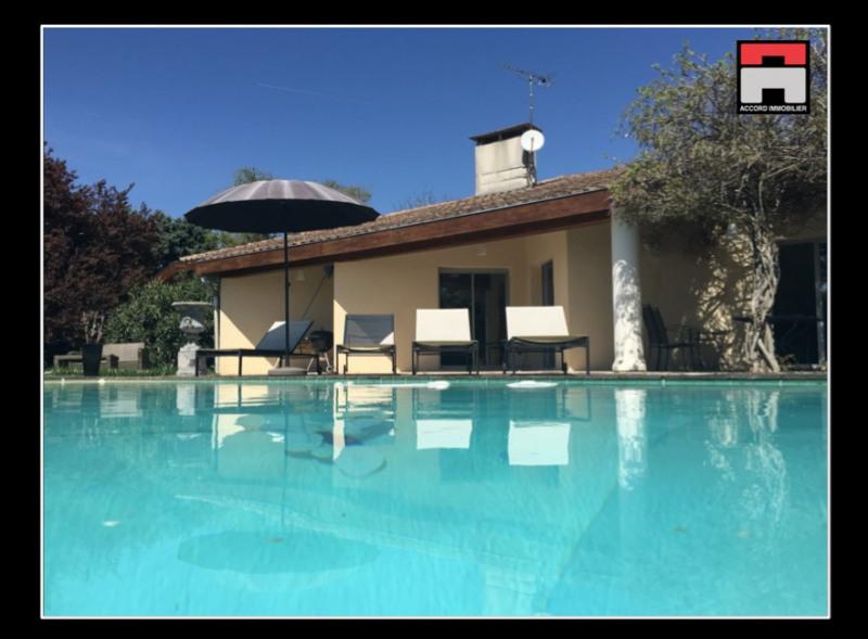 Vente maison / villa Castelmaurou 556500€ - Photo 1