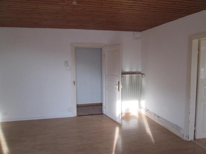 Appartement 4 pièces Buhl
