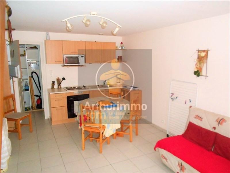 Sale house / villa Notre dame de monts 133000€ - Picture 3