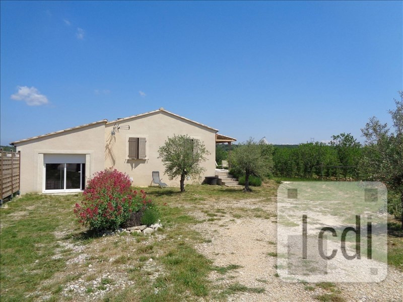 Vente maison / villa Larnas 210000€ - Photo 1