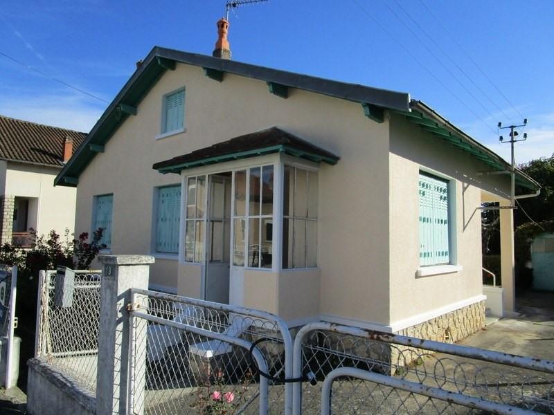 Vente maison / villa Mussidan 92000€ - Photo 1