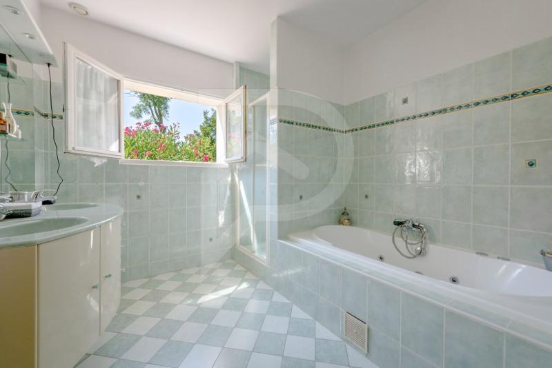 Vente de prestige maison / villa Entraigues sur la sorgue 745000€ - Photo 7