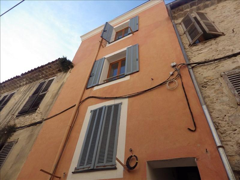 Продажa квартирa Vallauris 180000€ - Фото 1