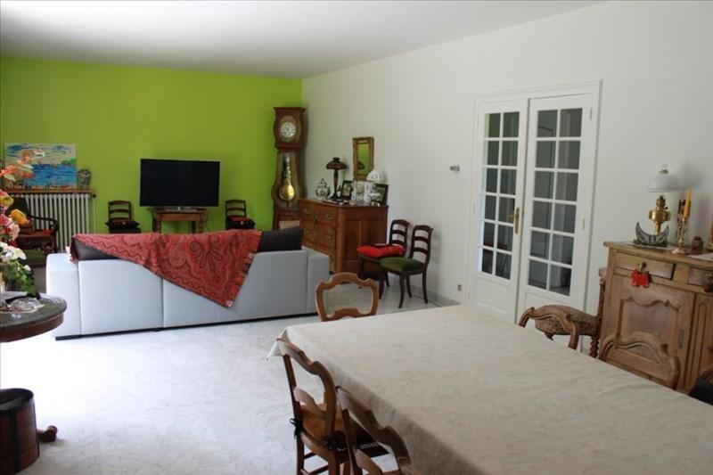 Vente maison / villa Vienne 550000€ - Photo 9