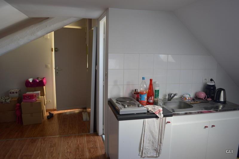 Rental apartment Lyon 6ème 490€ CC - Picture 7