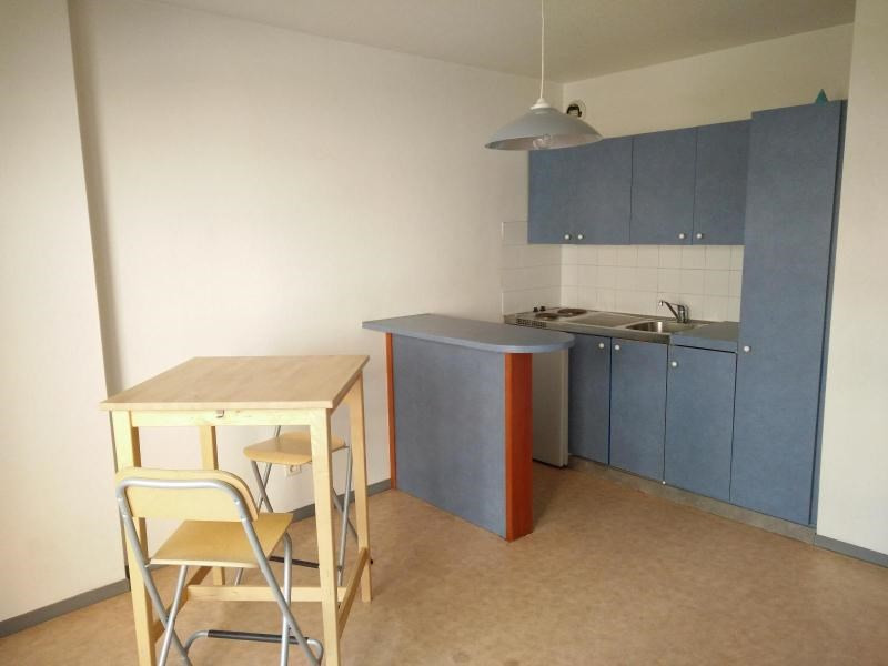 Verhuren  appartement Strasbourg 460€ CC - Foto 3
