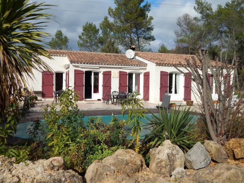 Vente maison / villa Les arcs-sur-argens 420000€ - Photo 4
