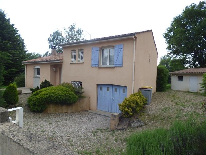 Vente maison / villa Pont de larn 179000€ - Photo 1