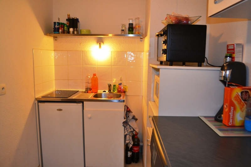 Location appartement Chambery 487€ CC - Photo 4