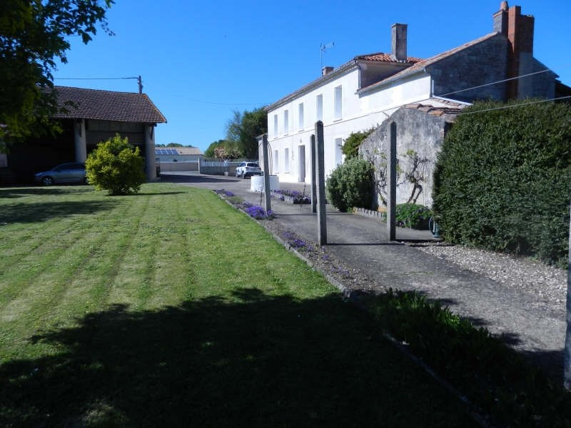 Vente maison / villa Ardillieres 247000€ - Photo 13