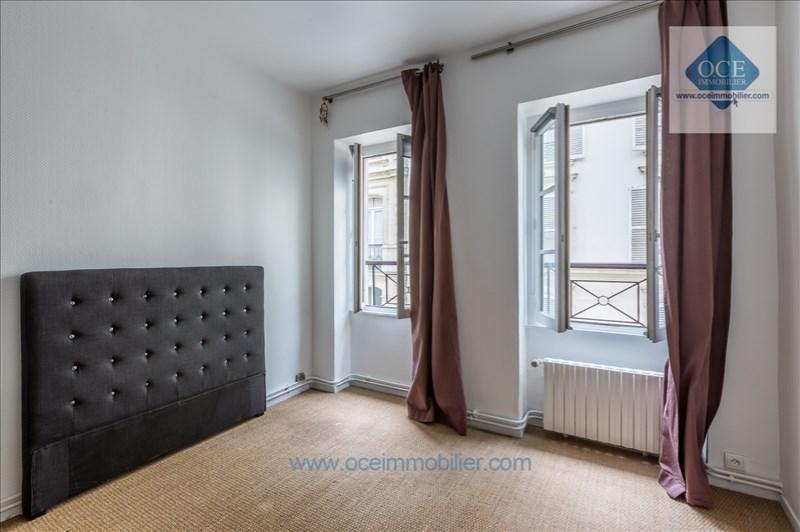 Vente appartement Paris 4ème 546000€ - Photo 5