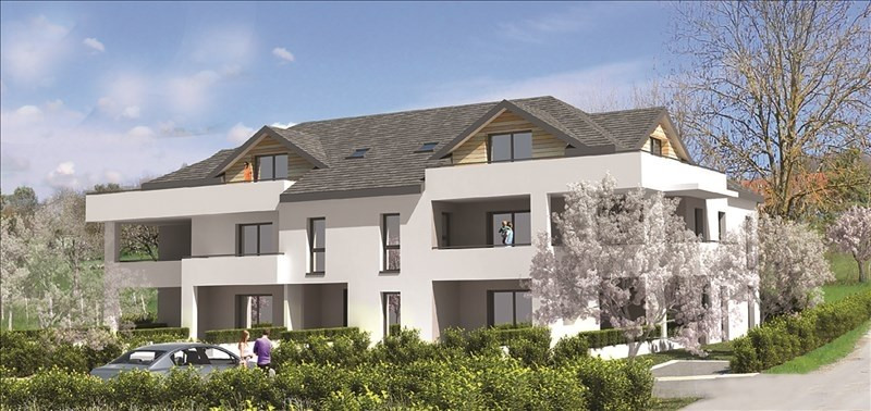 Venta  apartamento Nonglard 392000€ - Fotografía 1