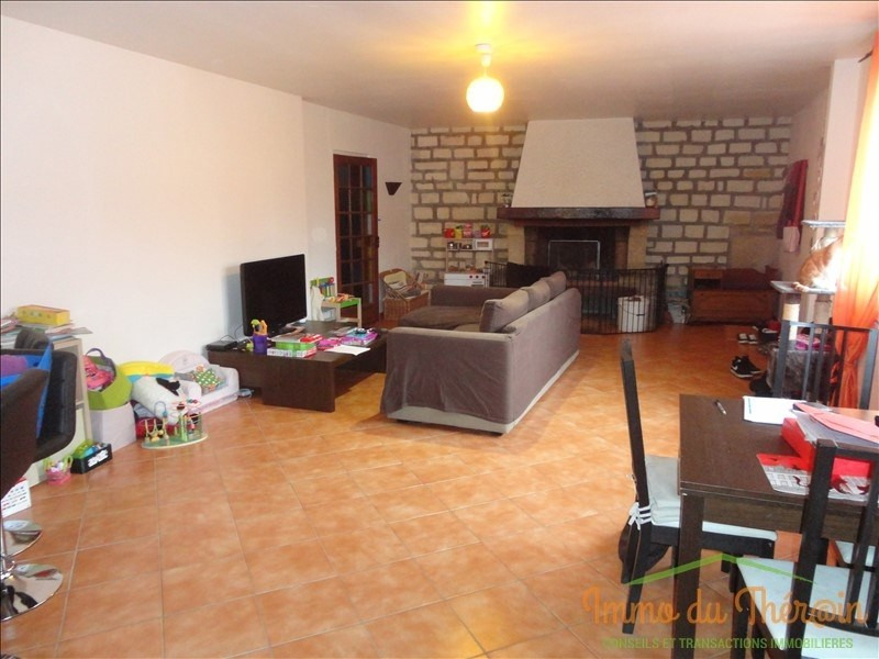 Vente maison / villa Cramoisy 179 000€ - Photo 4