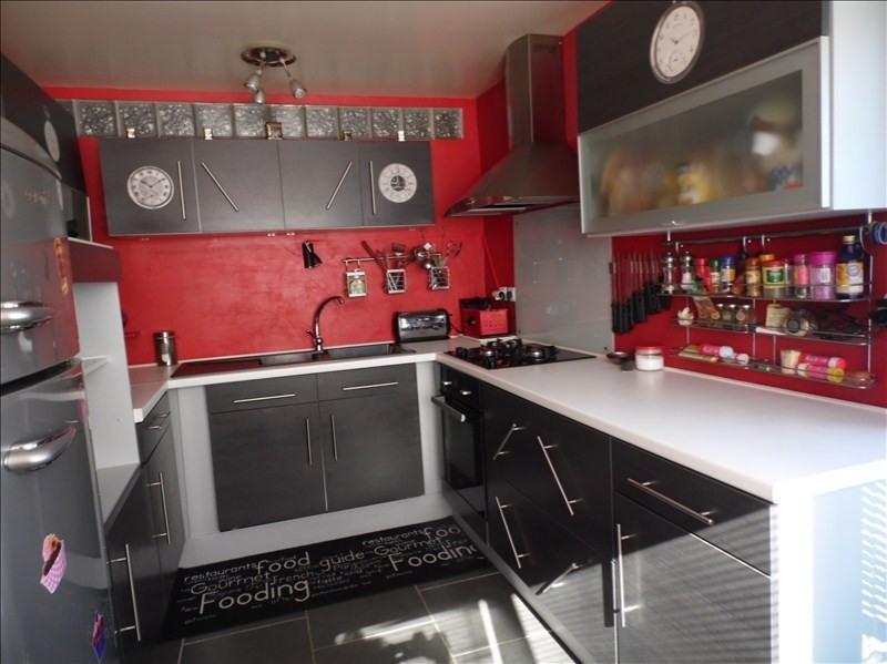 Sale house / villa Martignat 142000€ - Picture 3