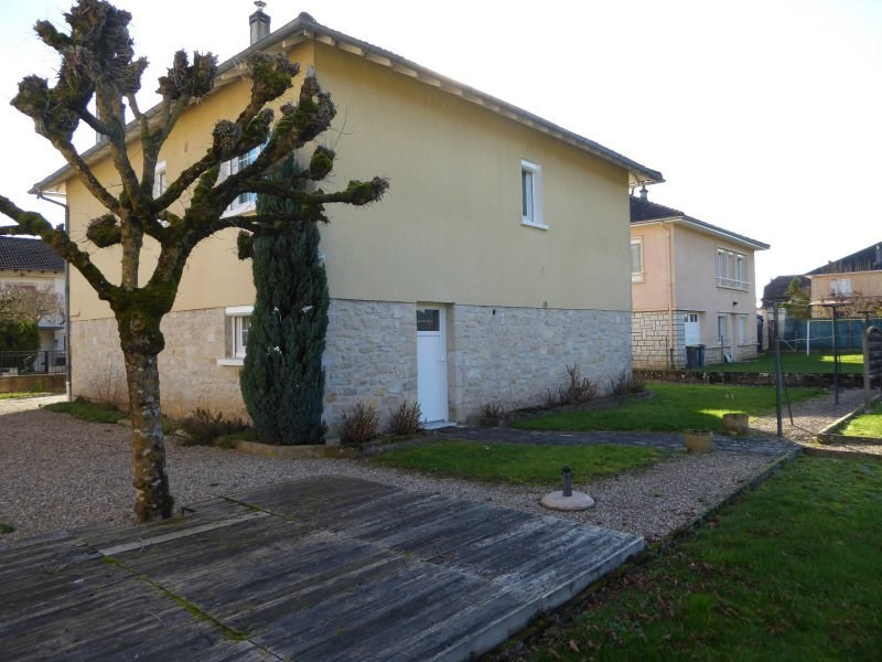 Sale house / villa Terrasson la villedieu 175725€ - Picture 3