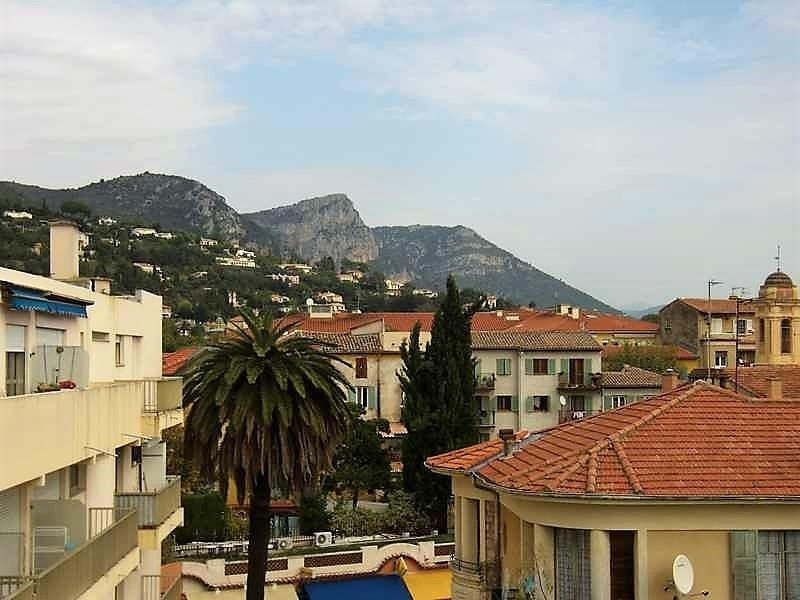 Deluxe sale apartment Vence 334 000€ - Picture 2