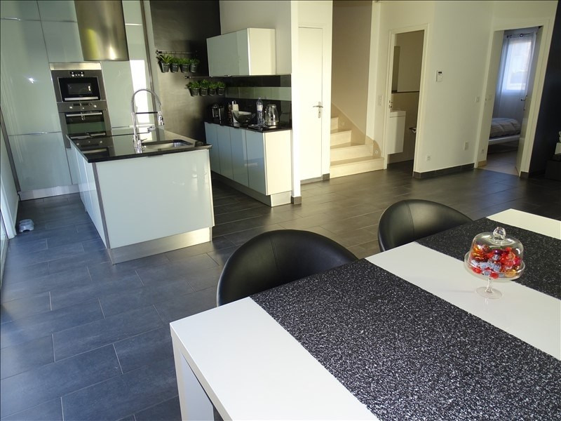 Vente de prestige maison / villa Herblay 520000€ - Photo 2