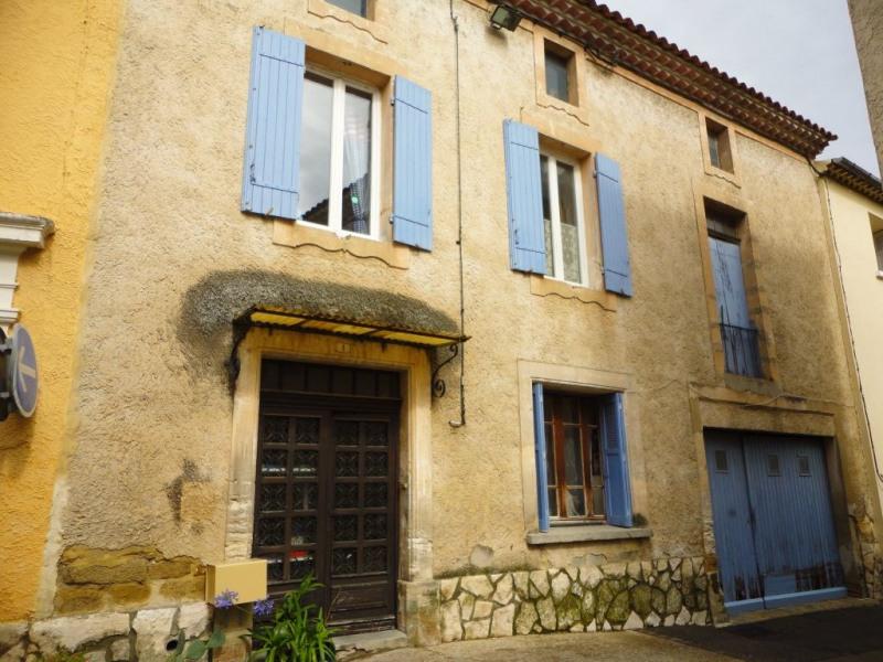 Location maison / villa Entraigues sur la sorgue 650€ CC - Photo 1