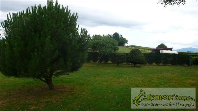 Sale house / villa St gervais sous meymont 46200€ - Picture 2