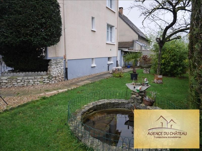 Vente maison / villa Buchelay 271000€ - Photo 7