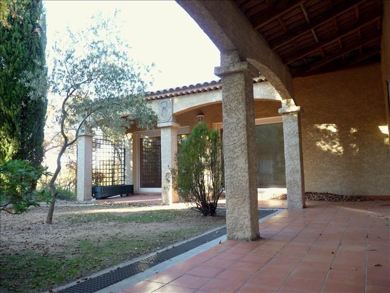Location maison / villa Aix en provence 1700€ CC - Photo 3