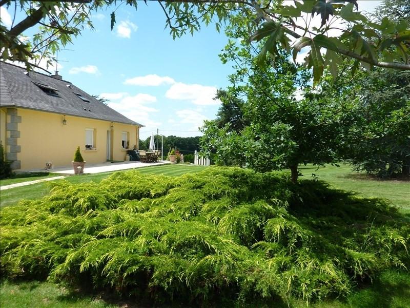 Vente maison / villa Bain de bretagne 264600€ - Photo 1