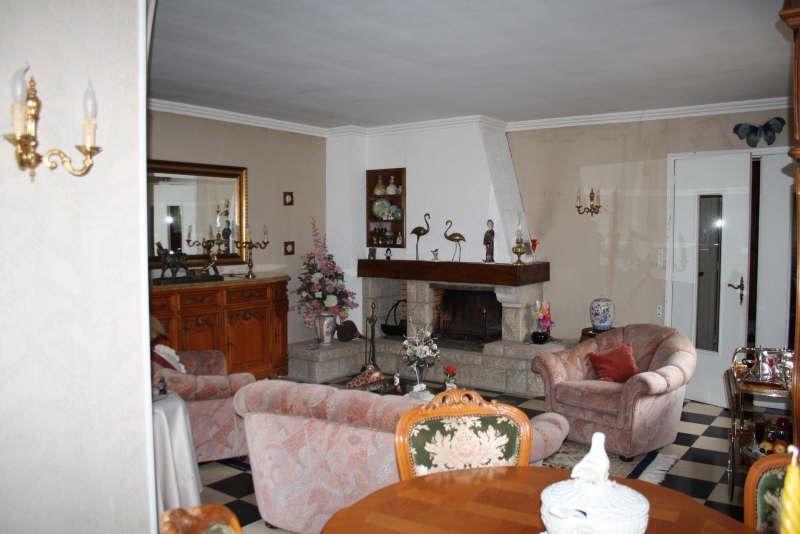 Sale house / villa Aulnoye aymeries 233700€ - Picture 4