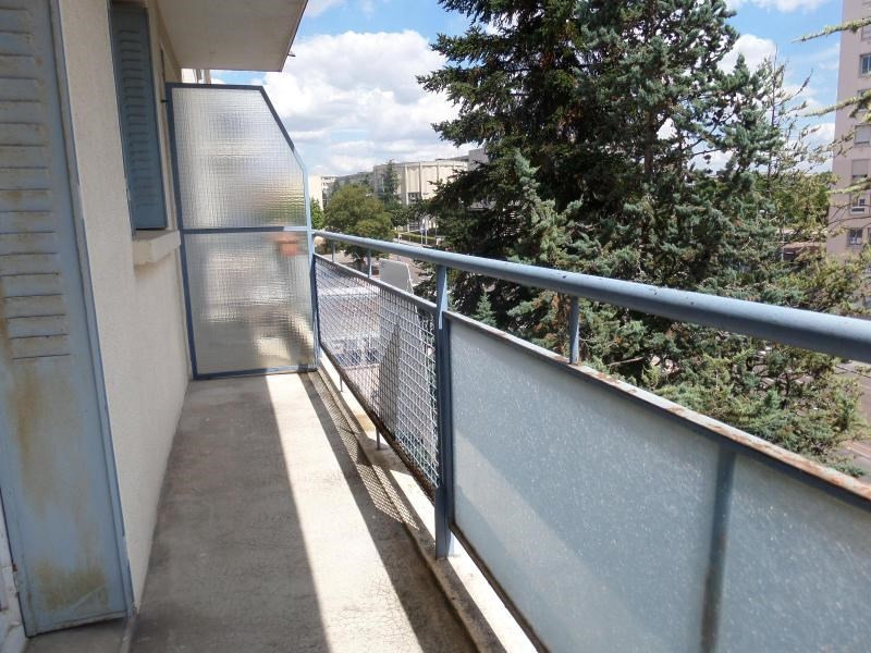Location appartement Dijon 650€ CC - Photo 4