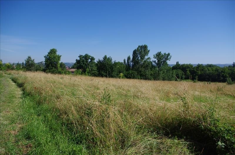 Vendita terreno Albi 74000€ - Fotografia 1