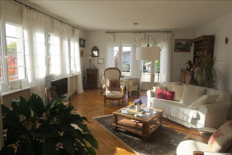 Deluxe sale house / villa Vaux sur mer 579000€ - Picture 2