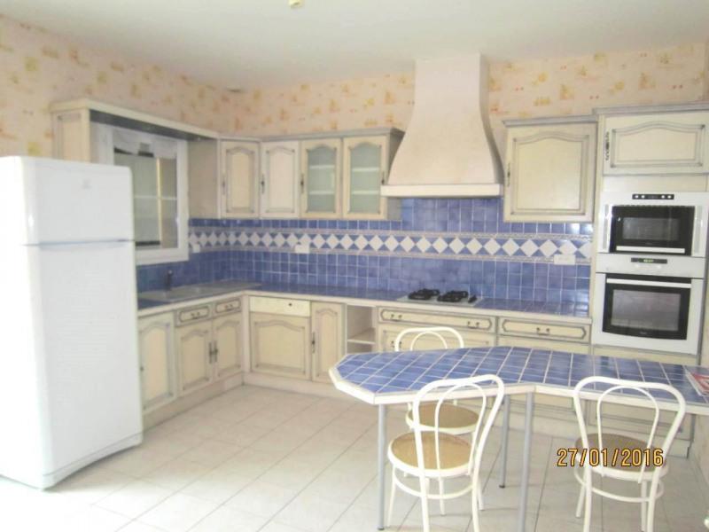 Sale house / villa Saint-laurent-de-cognac 264500€ - Picture 3