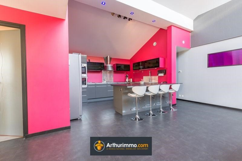 Vente appartement Les avenieres 230 000€ - Photo 2