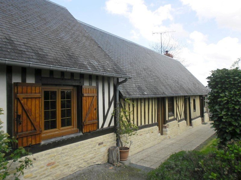 Sale house / villa Lisieux 199000€ - Picture 5