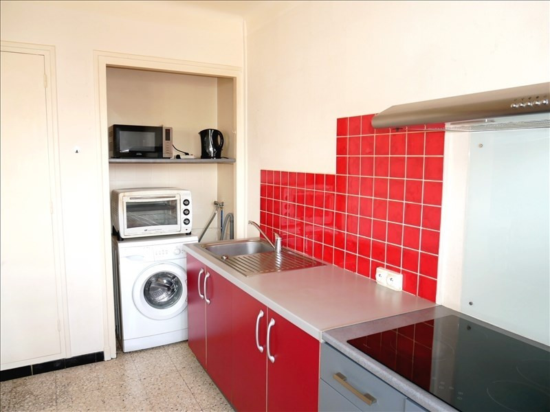 Sale apartment Perpignan 69 000€ - Picture 3