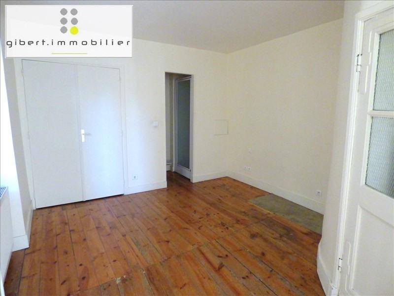 Rental apartment Le puy en velay 398,75€ CC - Picture 6