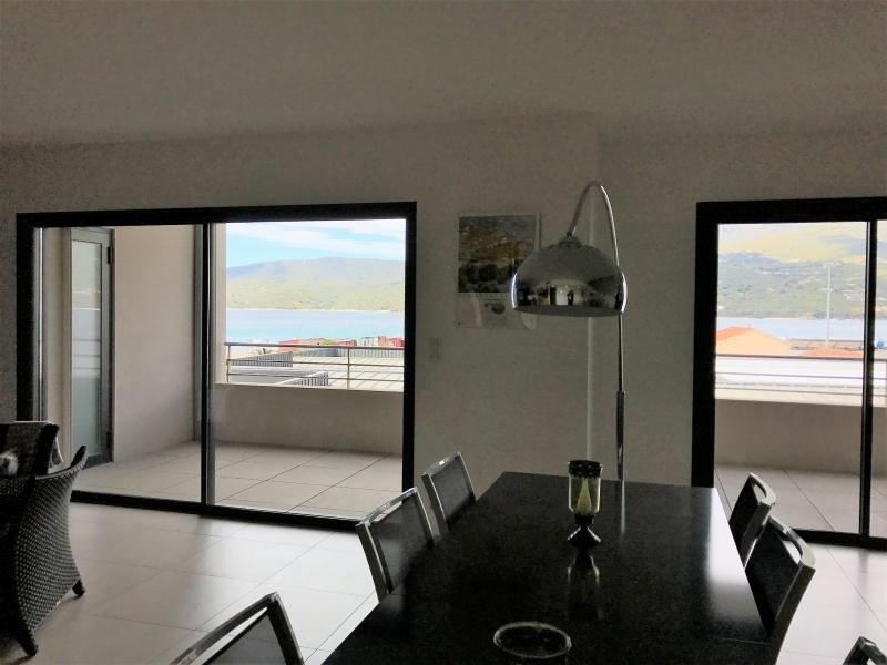 Vente de prestige appartement Propriano 950000€ - Photo 3