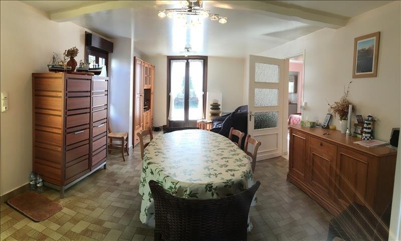 Vente maison / villa Fort mahon plage 249750€ - Photo 3